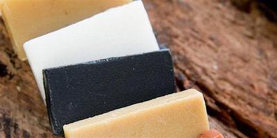 潔面皂哪個牌子好 適合油性皮膚使用的潔面皂產品
