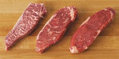 吃紅肉不會胖 減肥常見的偽胖食物