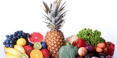 晚餐只吃水果減肥小心越減越肥