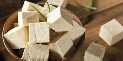 冬季減肥先排毒 推薦3道排毒豆腐湯