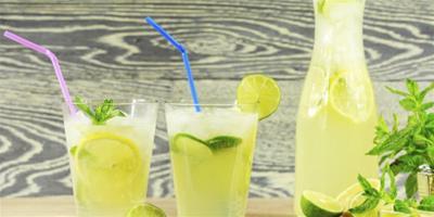 熱檸檬高熱量 減肥決不能碰的7類飲品