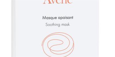 敏感肌膚面膜推薦,雅漾 (Avene) 面膜冬日護膚的二重奏