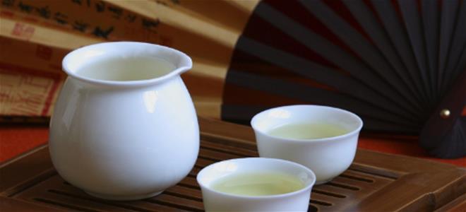 春季減肥喝什麼茶 推薦7種茶飲